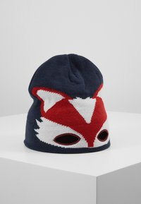 White Stuff - FOX MASK HAT - Bonnet - beetle blue - 4