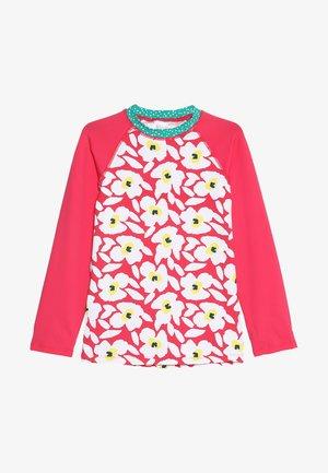 RIO SUN TOP - T-shirt de surf - pink
