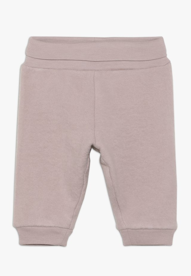 TROUSERS BABY - Trousers - fawn