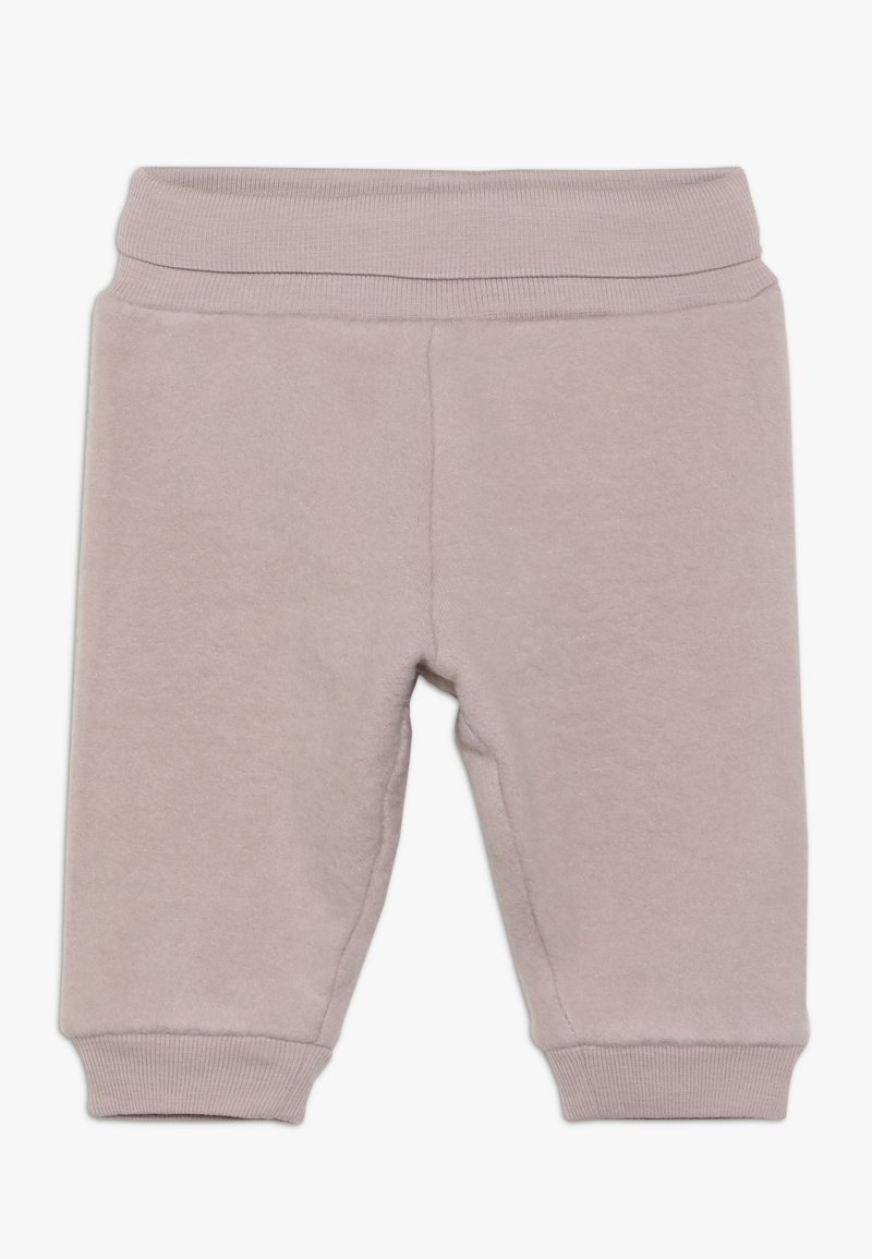Wheat - TROUSERS BABY - Trousers - fawn