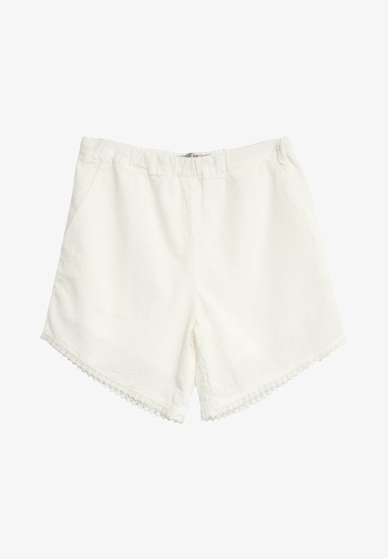 Wheat - Shorts - off-white