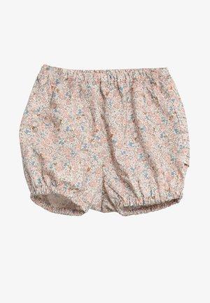 PLEATS - Shorts - rose