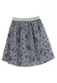 Wheat - FROZEN  JOURNEY - A-line skirt - dove - 1