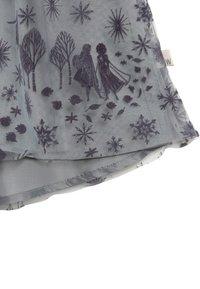 Wheat - FROZEN  JOURNEY - A-line skirt - dove - 2