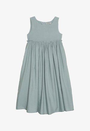 DRESS CAMILLA - Freizeitkleid - stone blue