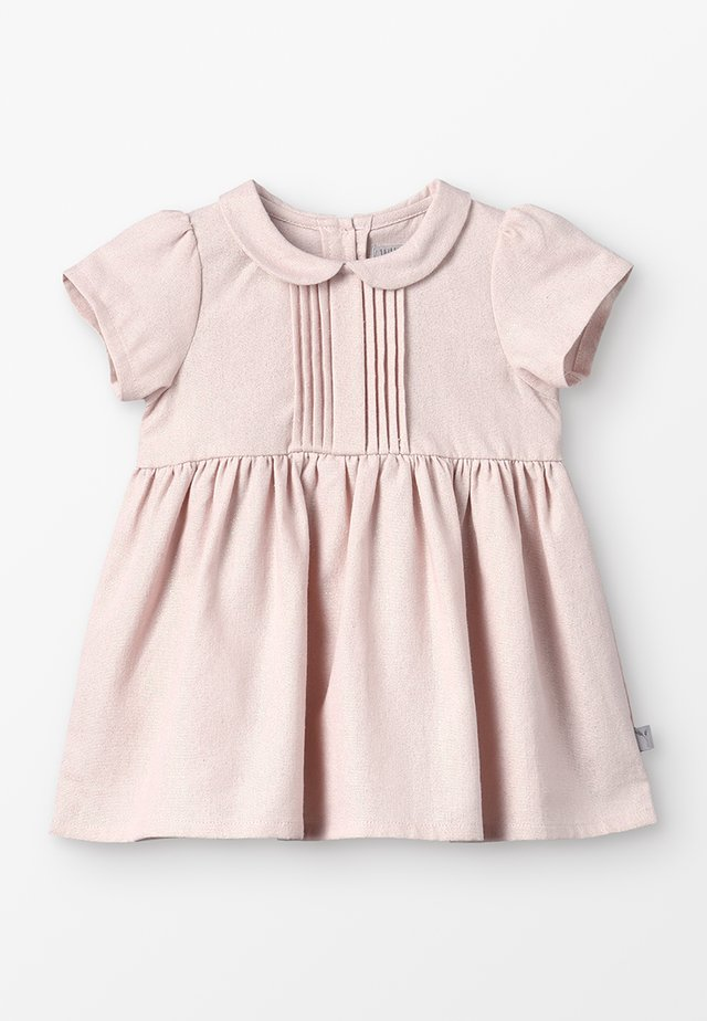 DRESS ALBERTE BABY - Cocktailkleid/festliches Kleid - powder