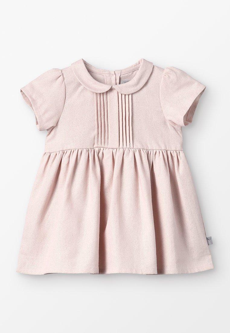 Wheat - DRESS ALBERTE BABY - Cocktail dress / Party dress - powder