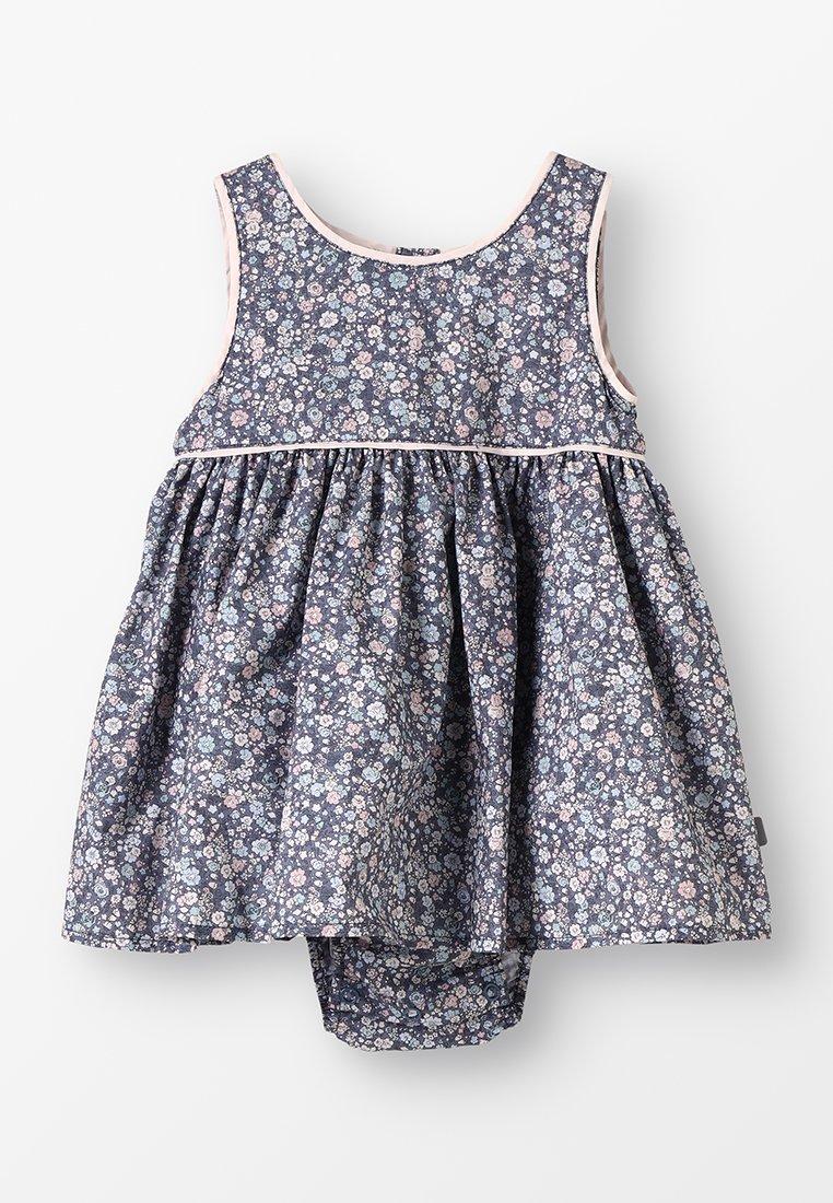 Wheat - DRESS SUIT ADA BABY - Skjortklänning - flintstone