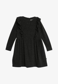 Wheat - MAJVI - Jersey dress - black - 0