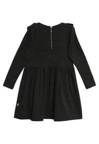 Wheat - MAJVI - Jersey dress - black - 1