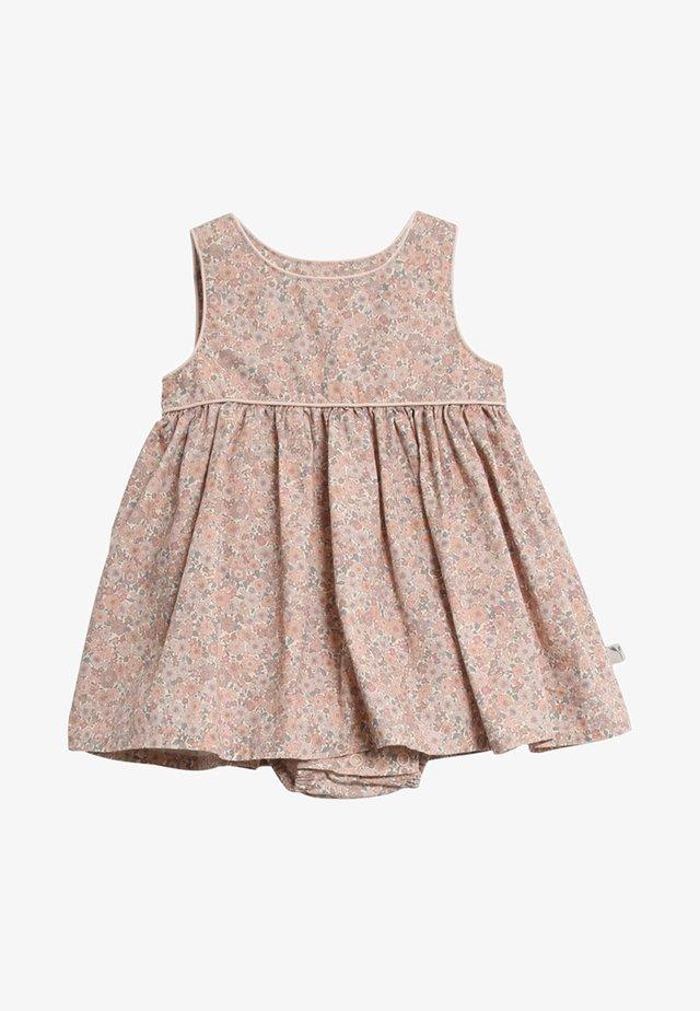 ADA - Day dress - powder