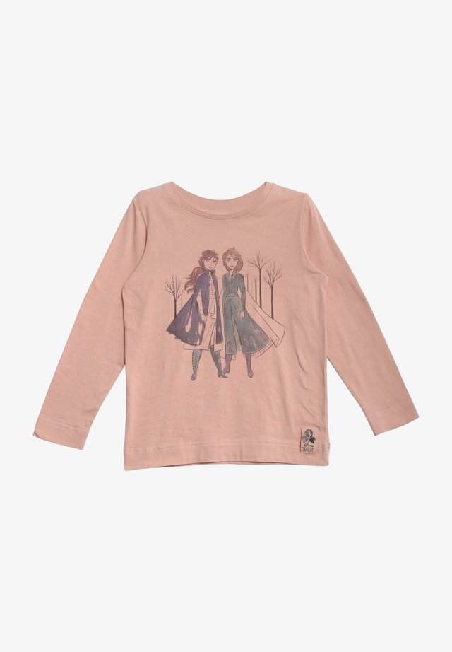 ANNA & ELSA FROZEN 2 - Long sleeved top - misty rose