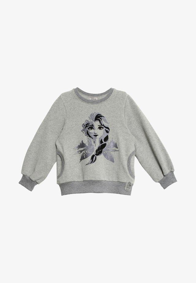 FROZEN 2 ELSA - Sweatshirt - melange grey