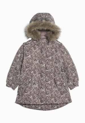 JACKET MONA BABY - Winter coat - rose powder