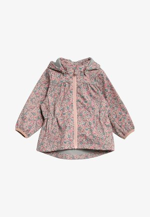 Outdoor jacket - eggshell
