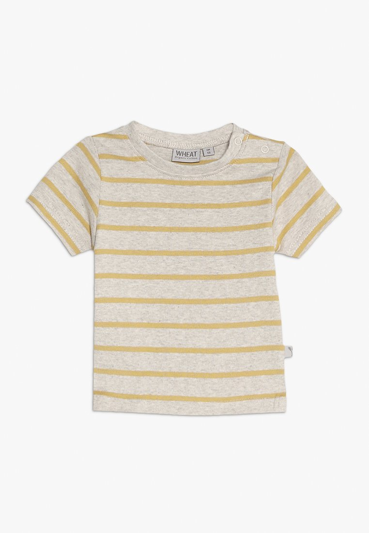 Wheat - WAGNER BABY - Print T-shirt - kit melange