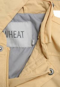 Wheat - VALTER - Waterproof jacket - new wheat - 2