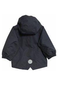 Wheat - VALTER - Waterproof jacket - ink - 1