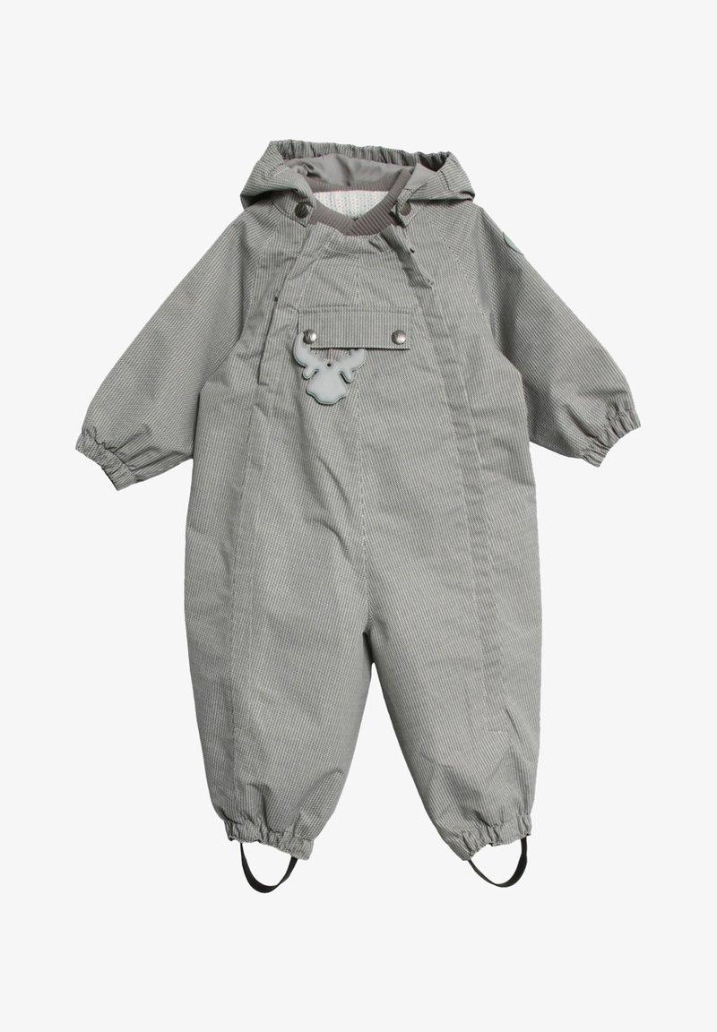 Wheat - Jumpsuit - grey