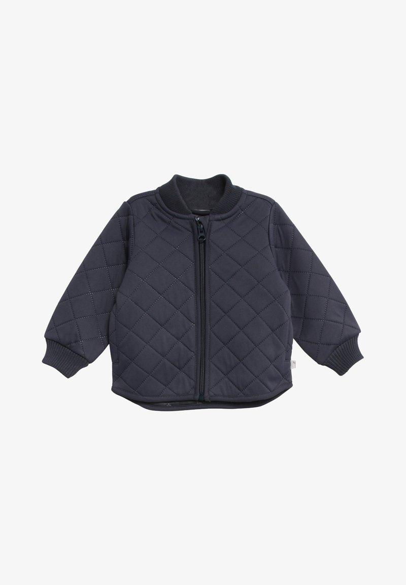Wheat - Light jacket - dark blue