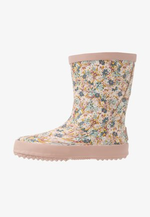 BOOTS ALPHA - Wellies - multicolor