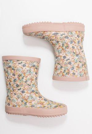 BOOTS ALPHA - Gummistøvler - multicolor