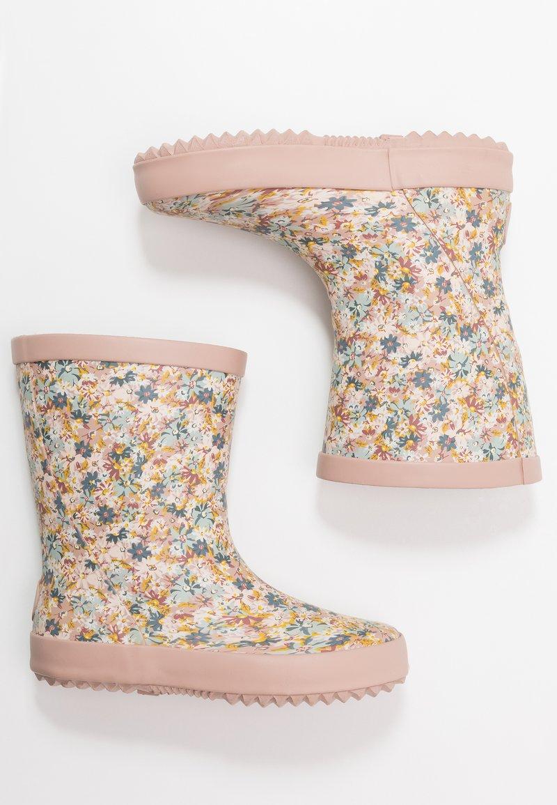 Wheat - BOOTS ALPHA - Kalosze - multicolor