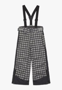 Wheat - SKI PANTS NEO - Täckbyxor - black - 0