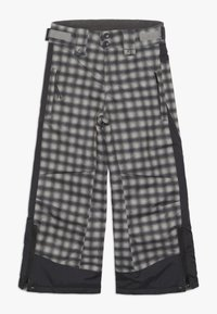 Wheat - SKI PANTS NEO - Täckbyxor - black - 2