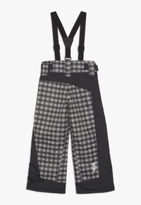 Wheat - SKI PANTS NEO - Täckbyxor - black - 1