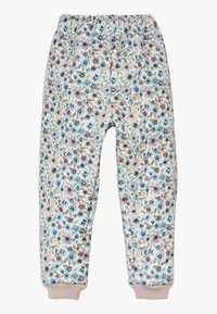 Wheat - THERMO ALEX - Trousers - eggshell/watercolor - 0