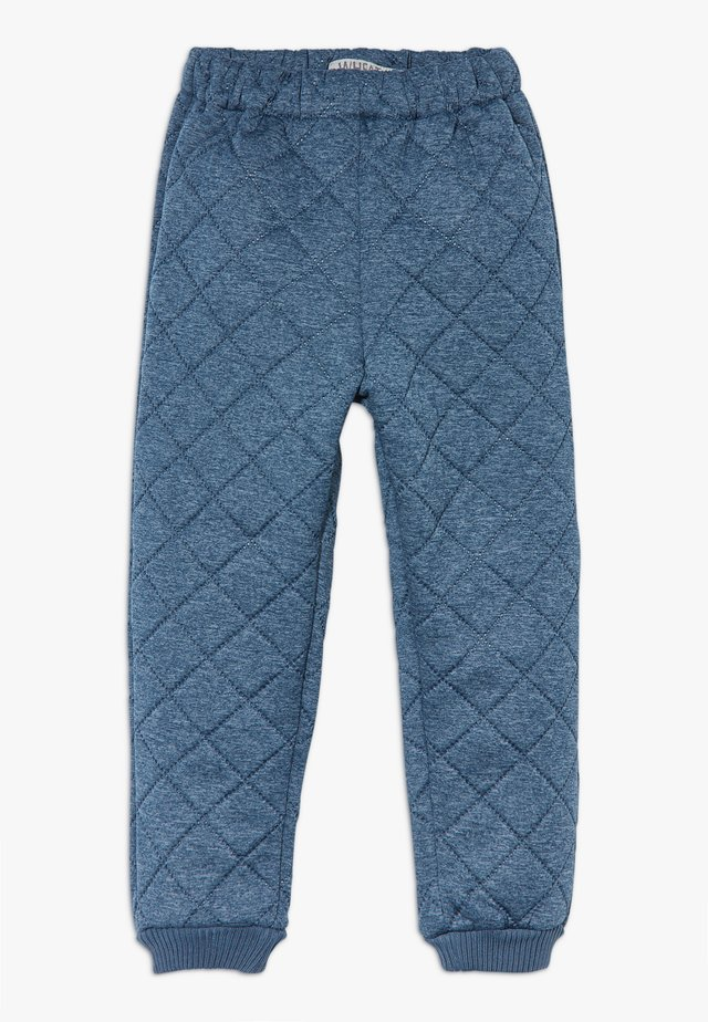 THERMO ALEX - Broek - indigo melange