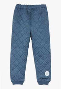 Wheat - THERMO ALEX - Trousers - indigo melange - 1