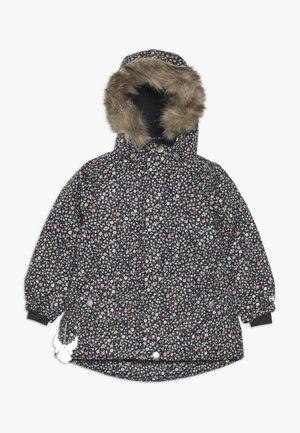 JACKET MONA - Zimní kabát - navy