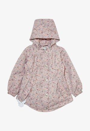 ELMA - Hardshell jacket - rose