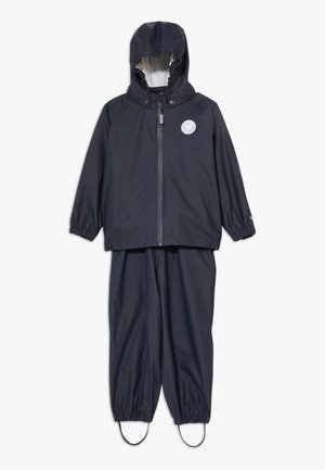 RAINWEAR CHARLIE SET - Veste imperméable - ink