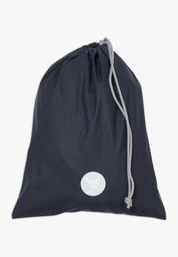 Wheat - RAINWEAR CHARLIE SET - Waterproof jacket - ink - 5