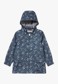 Wheat - ELINOR - Waterproof jacket - greyblue - 0