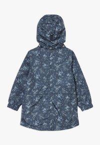 Wheat - ELINOR - Waterproof jacket - greyblue - 1