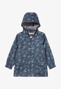 Wheat - ELINOR - Waterproof jacket - greyblue - 4