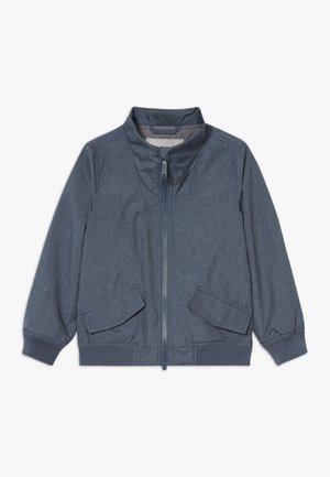 MARIUS - Outdoor jacket - flintstone melange