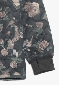 Wheat - THERMO JACKET THILDE - Outdoorjacke - charcoal - 2
