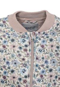 Wheat - THERMO JACKET LOUI - Outdoorjacke - eggshell - 2