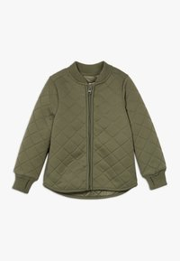 Wheat - THERMO LOUI - Outdoor jacket - olive - 0