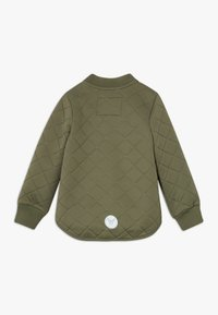 Wheat - THERMO LOUI - Outdoor jacket - olive - 1
