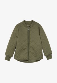 Wheat - THERMO LOUI - Outdoor jacket - olive - 3