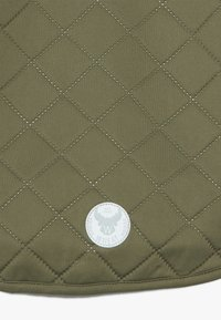 Wheat - THERMO LOUI - Outdoor jacket - olive - 4