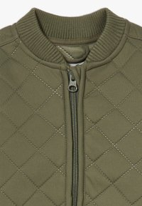 Wheat - THERMO LOUI - Outdoor jacket - olive - 2