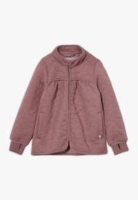 Wheat - THERMO THILDE - Outdoor jacket - plum - 0