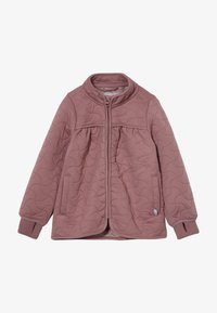 Wheat - THERMO THILDE - Outdoor jacket - plum - 3